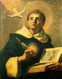 Thomas Aquinae (quote)