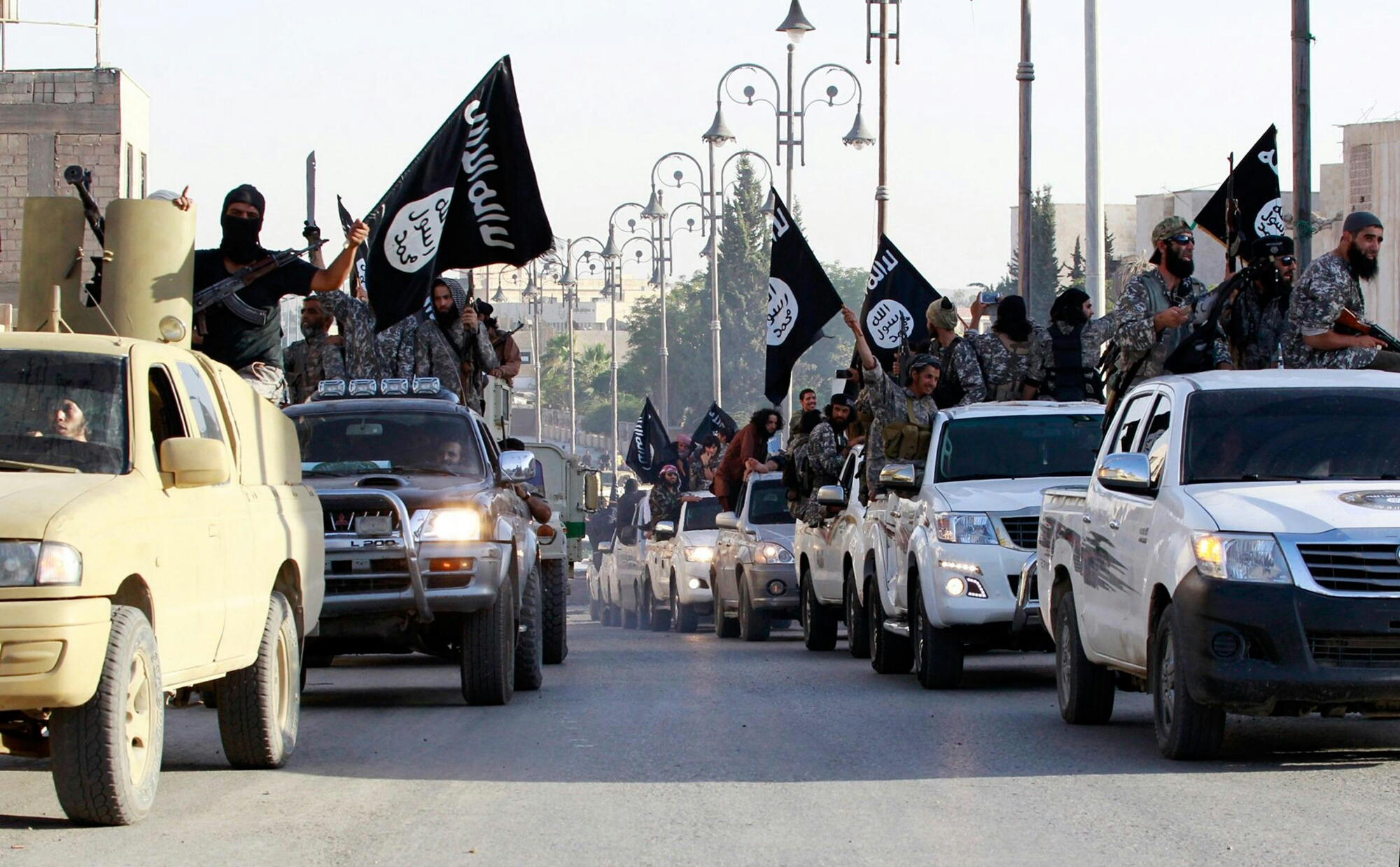 Isis vs Isil vs Islamic State: What do they mean – and why does it matter?