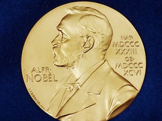 1994 Nobel Peace Prize shared in 3
