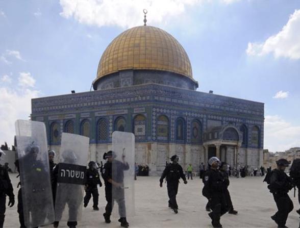 U.N.E.S.C.O. adopts anti-Israel resolution on al-Aqsa Mosque
