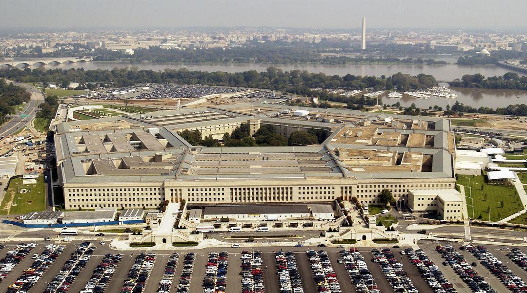 Trump to Seek $54 Billion Increase in Military Spending