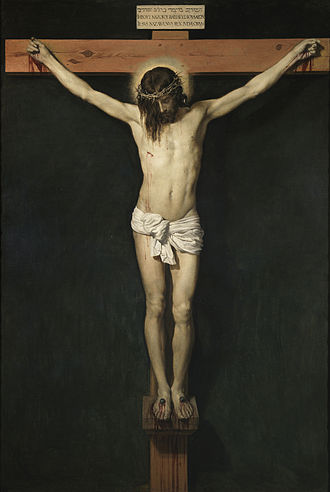 Good Fryday: Conventional day of the crucifixion of Jesus