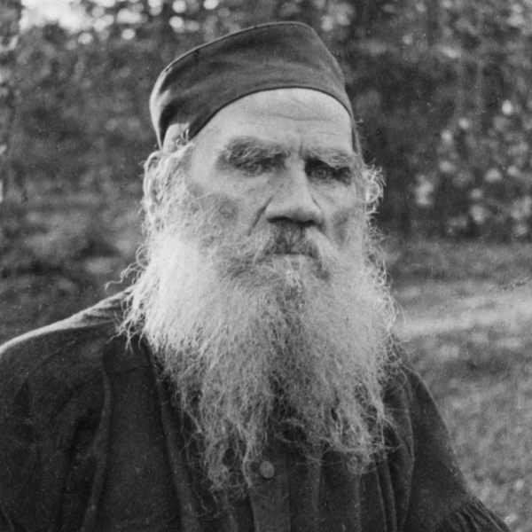 Lev Tolstoy (quotes)