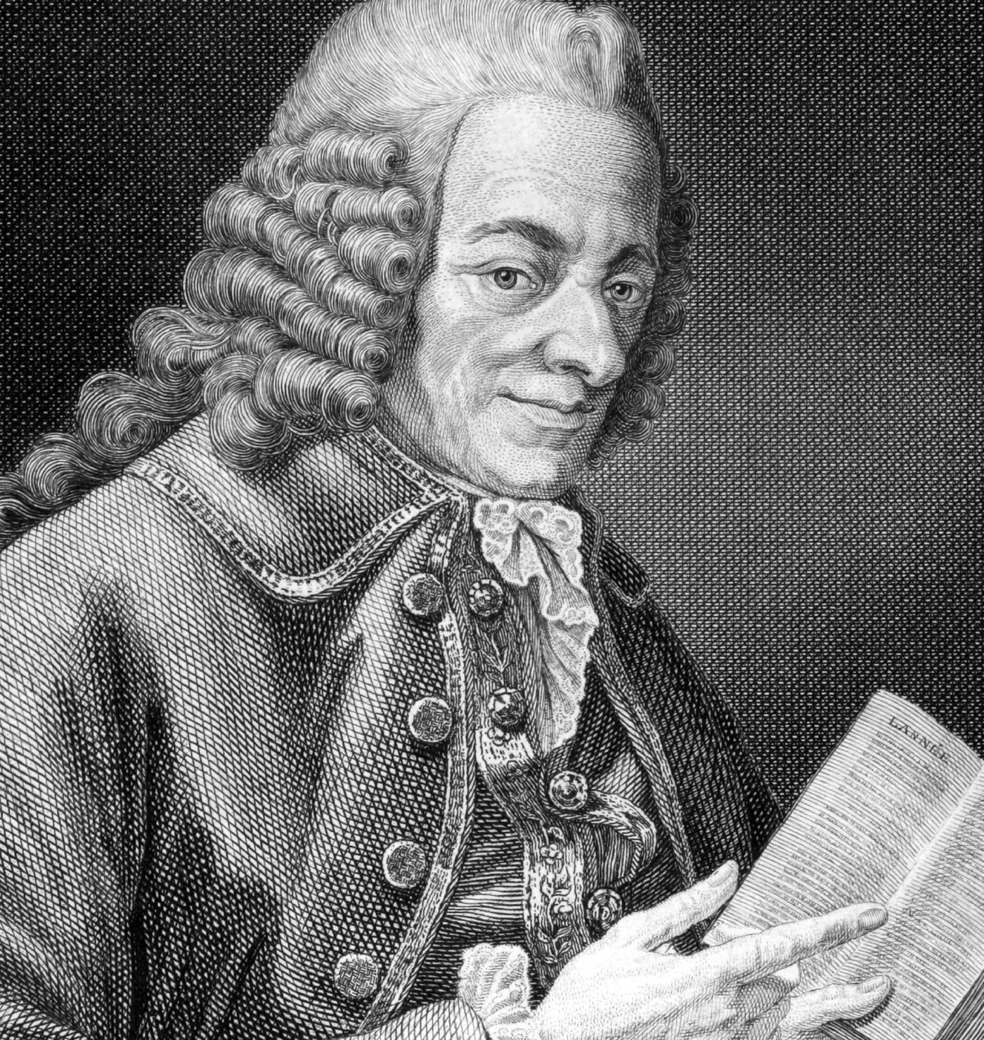 Voltaire (Anthology)