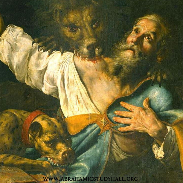 Ignatius of Antioch: Meal to the beasts, reaching GOD