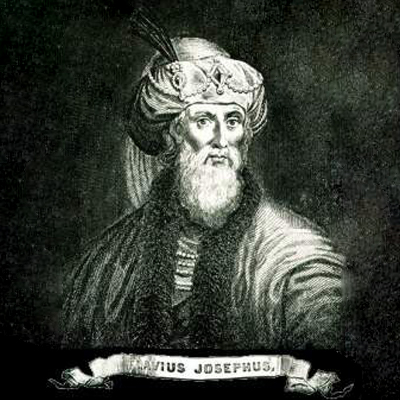 Flavius Josephus: Prophet, roman soldier and great historian