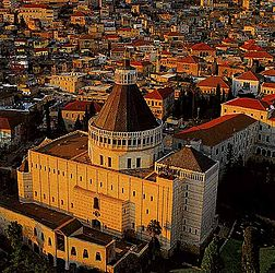 Nazareth: The mystery of the city of the Nazarenes