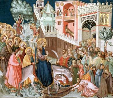 Palm Sunday: Historical Truth