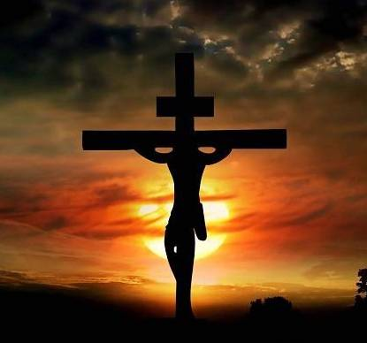 Good Friday: The greatest Sacrifice