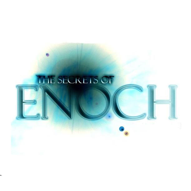 The Book of Secrets of Enoch