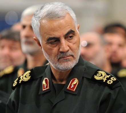 Assassination of the Iranian General Soleimani: What to know